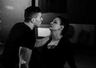 Vzťah muža a ženy