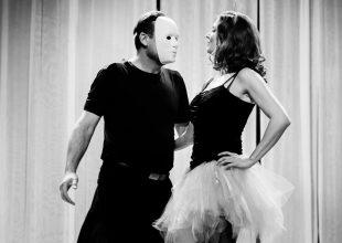 Masky a hry vo vzťahoch I.